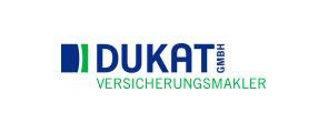 Logo Dukat Versicherungsmakler