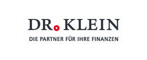 Logo Dr. Klein Finanzierung